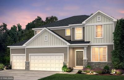 Prior Lake Single Family Home For Sale: 5066 Trillium Cove