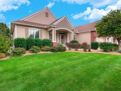 Blaine Single Family Home For Sale: 11559 Yancy Court NE