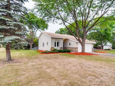 Blaine Single Family Home For Sale: 9452 Tyler Street NE
