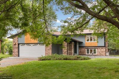 Chisago County, Washington County Single Family Home For Sale: 600 Gosiwin Avenue