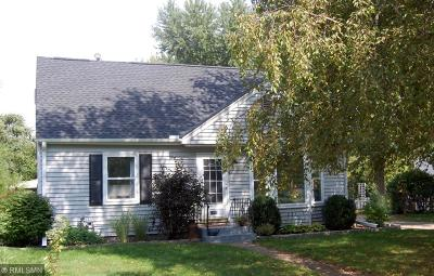 White Bear Lake Single Family Home For Sale: 2105 Floral Drive