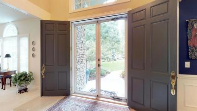 Edina MN Single Family Home For Sale: $2,245,000