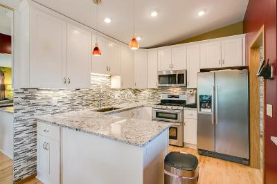 Shoreview Condo/Townhouse For Sale: 878 Sherwood Road