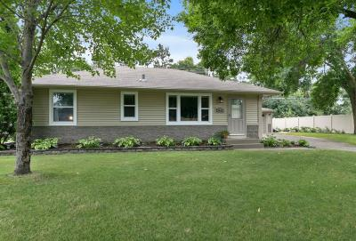 Chisago County, Washington County Single Family Home For Sale: 6843 90th Street S