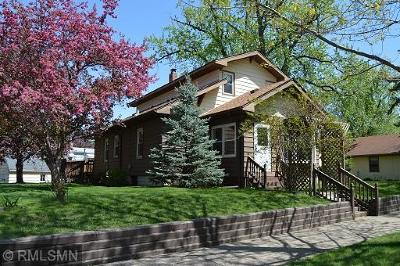Saint Paul Single Family Home For Sale: 2021 Bush Avenue E