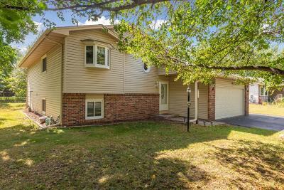 Blaine Single Family Home For Sale: 152 103rd Avenue NE