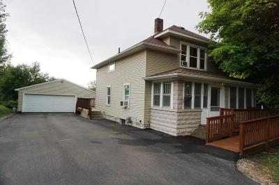 Ellsworth WI Single Family Home For Sale: $175,000