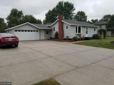 Single Family Home Contingent: 22891 State Highway 15