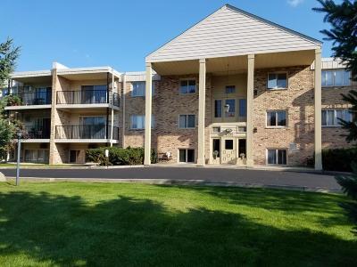 Edina MN Condo/Townhouse For Sale: $80,000