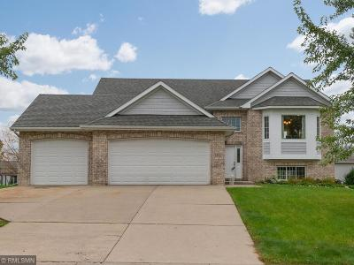 Mayer Single Family Home For Sale: 1322 Birch Drive