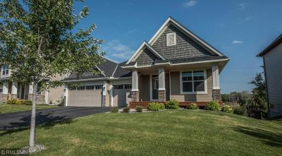 Burnsville Single Family Home For Sale: 3812 White Rose Avenue