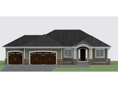 Prior Lake Single Family Home For Sale: 2894 Preserve Boulevard