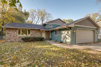 White Bear Lake Single Family Home For Sale: 1964 6th Street