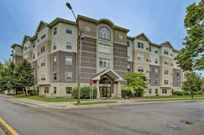 Minneapolis Condo/Townhouse For Sale: 4824 E 53rd Street #206