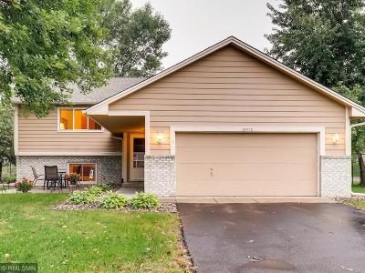 Apple Valley Single Family Home For Sale: 12978 Garrett Avenue