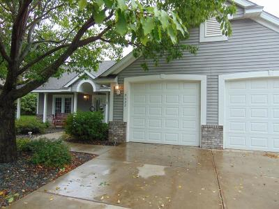 Chisago County, Washington County Single Family Home For Sale: 9452 Harkness Court S