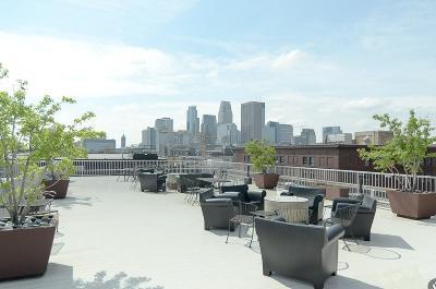 Minneapolis Condo/Townhouse For Sale: 700 Washington Avenue N #318