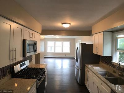 Minneapolis Single Family Home For Sale: 3316 39th Avenue S