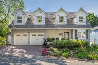 Mound Single Family Home For Sale: 5239 Seabury Road