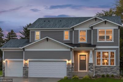 Blaine Single Family Home For Sale: 3628 112th Circle NE