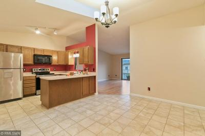 Vadnais Heights Condo/Townhouse Contingent: 1002 Pond View Court