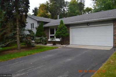Chisago County, Washington County Single Family Home For Sale: 2642 Hidden Valley Lane