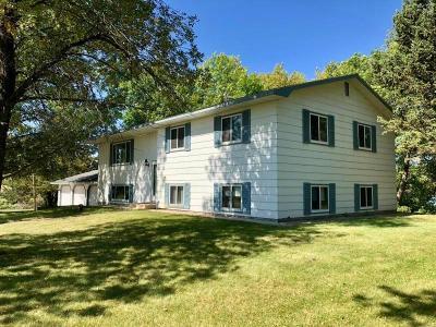 Kandiyohi County Single Family Home For Sale: 8108 75th Avenue NE