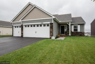 Apple Valley MN Single Family Home For Sale: $373,900