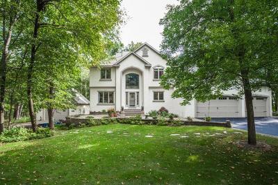 Blaine Single Family Home For Sale: 3623 Rodeo Drive NE