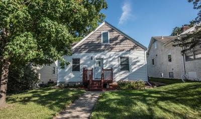 Saint Louis Park Single Family Home For Sale: 6620 Minnetonka Boulevard