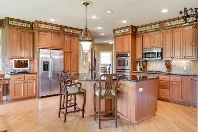 Lakeville Single Family Home For Sale: 7620 Crosswind Court