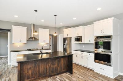 Corcoran Single Family Home For Sale: Xxxx Rolling Hills Road