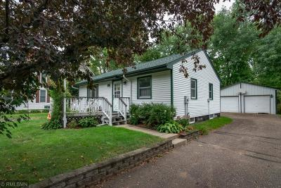 New Richmond Single Family Home For Sale: 730 E 4th Street