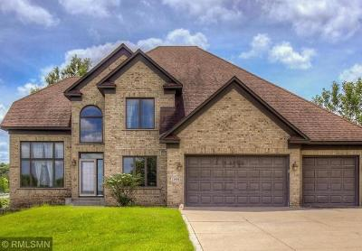 Savage Single Family Home For Sale: 13694 Foxberry Road