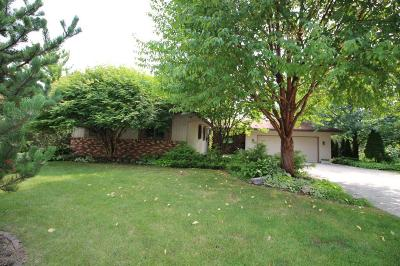 Burnsville Single Family Home For Sale: 2005 Raymar Court