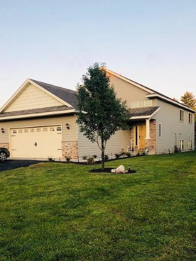 Buffalo Single Family Home For Sale: 2002 Buffalo Run Road