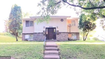 Saint Paul Multi Family Home For Sale: 310 Lawson Avenue E