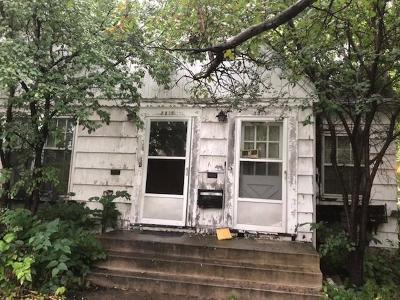 Minneapolis MN Multi Family Home For Sale: $159,900