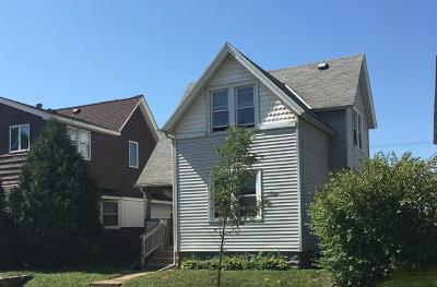 Minneapolis MN Single Family Home For Sale: $204,900