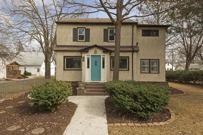 Minneapolis Multi Family Home For Sale: 5151 36th Avenue S