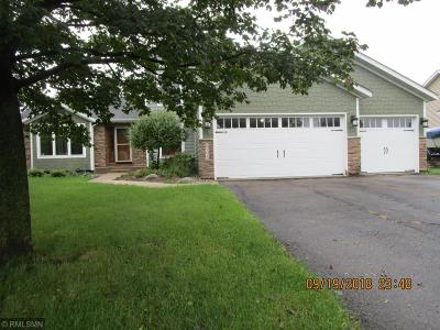 Lakeville Single Family Home For Sale: 6904 174th Street W