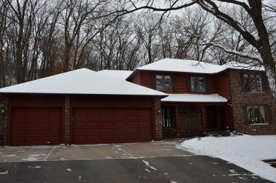 Burnsville Single Family Home For Sale: 15421 Bryant Avenue S