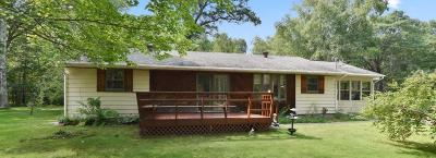 Brainerd Single Family Home For Sale: 17153 Smith Road
