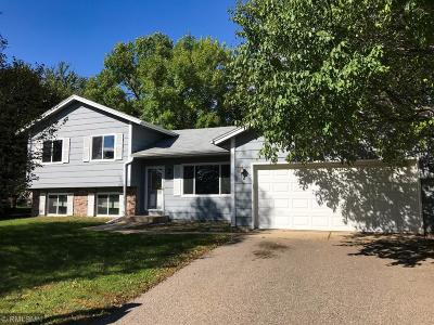 Single Family Home For Sale: 15681 Cicerone Path