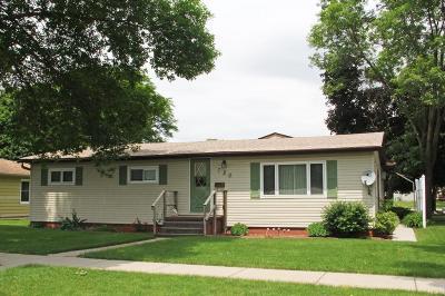 Single Family Home For Sale: 720 Minnesota Street E