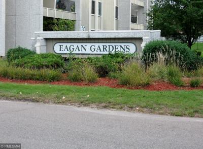 Eagan Condo/Townhouse For Sale: 4130 Rahn Road #B217
