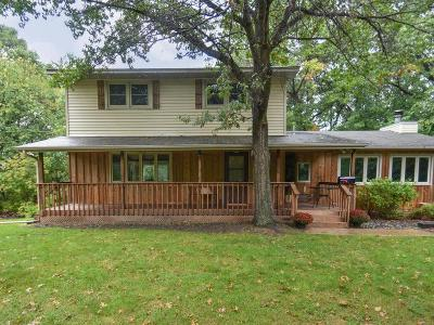 Ramsey Single Family Home For Sale: 5121 179th Lane NW