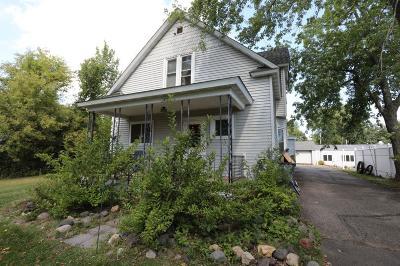 Scandia Single Family Home For Sale: 14712 Oakhill Road N