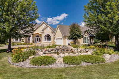 Prior Lake Single Family Home For Sale: 2830 Fox Run NW