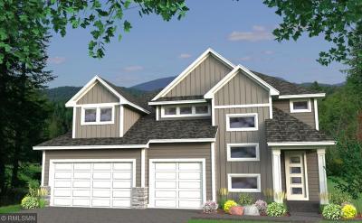 Blaine Single Family Home For Sale: 4612 128th Circle NE